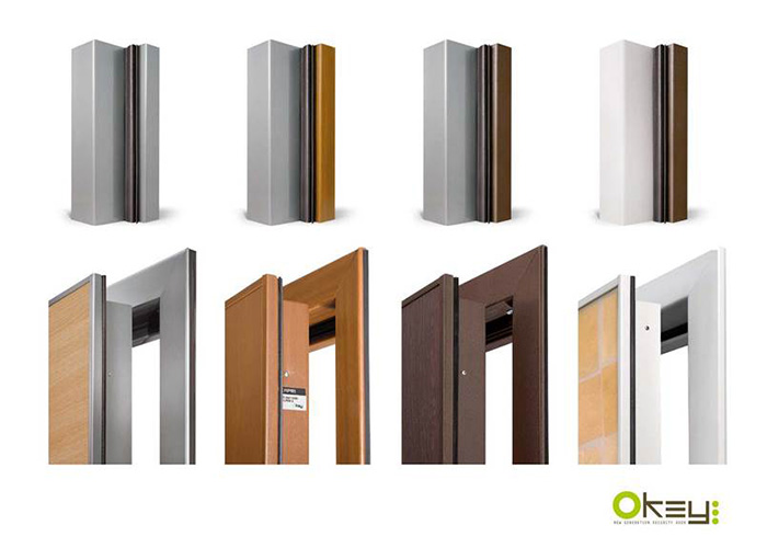 varianti di porte blindate vf2 serramenti a orbassano torino