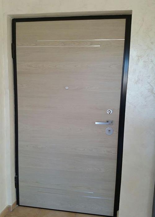 porta interna beige vf2 serramenti a orbassano torino