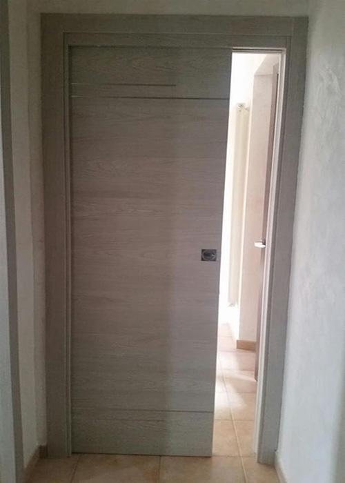 porta interna semiaperta vf2 serramenti a orbassano torino