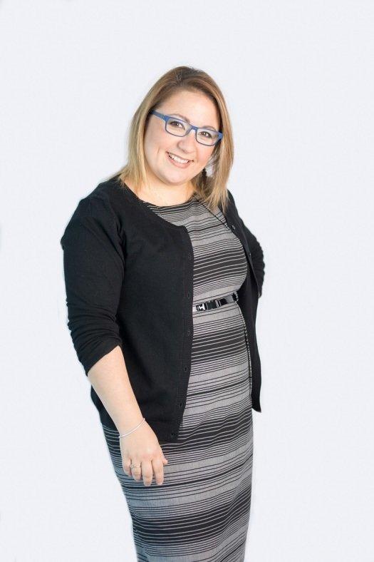 Rachele Grillo - Titolare Finanziamenti - VF2 Serramenti Orbassano Torino