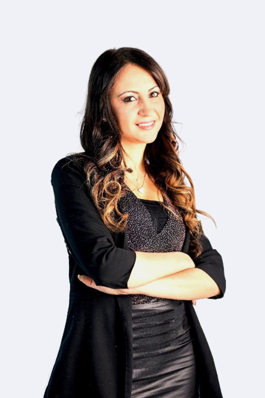Elisa Ranaldo - Logistica appuntamenti - VF2 Serramenti Orbassano Torino